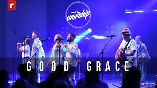 Download Good Grace // Real Life Worship (Hillsong UNITED cover) Mp3