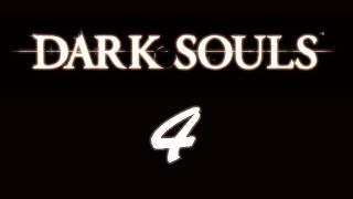 Let's Play - Dark Souls - Episode 4 [Bell Gargoyles]