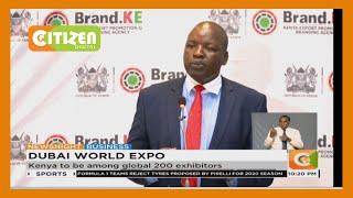 Brand.Ke launches countdown to Dubai expo