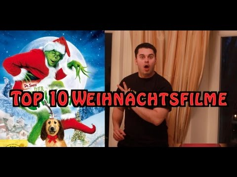 top 10 weihnachtsfilme youtube