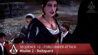 assassin s creed the ezio collection ac2 sequence 12 bodyguard