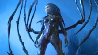 Starcraft 2: Wings of Liberty Movie | Kerrigan's Rescue (Full Story)