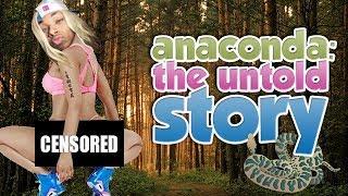 Repeat youtube video 86. Anaconda: The Untold Story