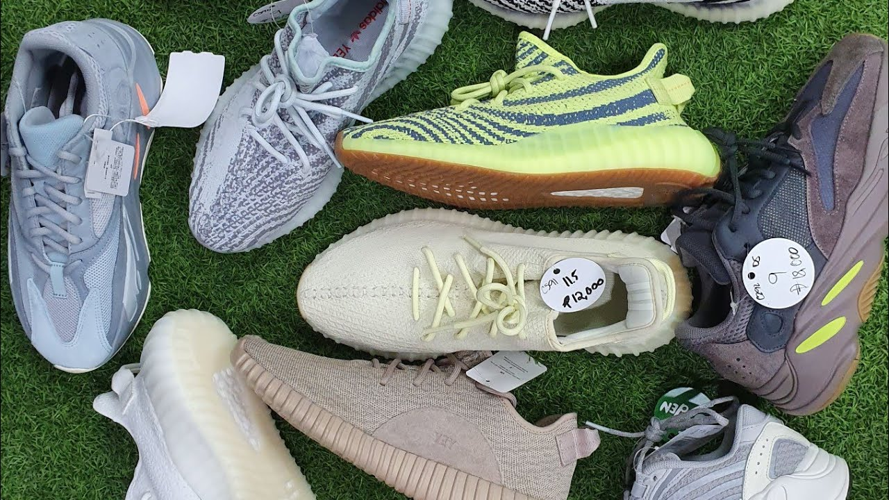 86b989f9a6135 30 YEEZYS LAUNCHING THIS 2019 ACCORDING TO ADIDAS CEO! - YouTube