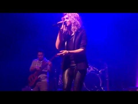 Tori Kelly - Something Beautiful [FRONT ROW] O2 ABC Glasgow