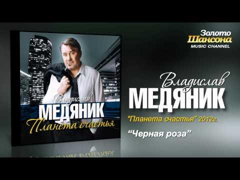 Владислав Медяник - Чёрная роза (Audio)