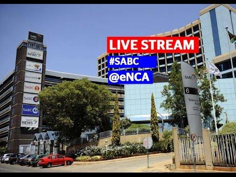 SABC to brief media on major developments