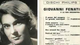 Germana Caroli - La Pioggia Cadrà - 1959