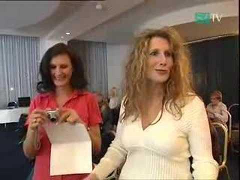 """Süddeutsche Zeitung TV spezial """"Princess for one D..."""