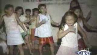 Novelty Song - Saksi!