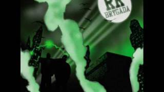 RR brygada - Super moc - Koszą kosy lasy - wysoka jakość