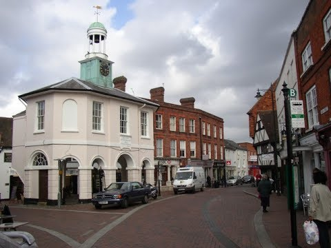 Places to see in ( Godalming - UK )