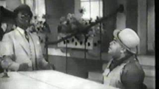 Living in a Great Big Way - Hooray For Love (1935)