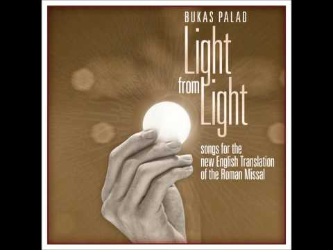 Doxology of the Eucharistic Prayer and Great Amen -Bukas Palad