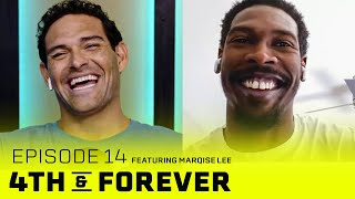 Marqise Lee | Ep. 14 | Signing With Patriots, Opting Out Of Season, Jaguars Career | 4th & FOREVER