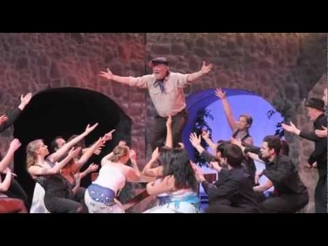 Zorba: A Musical