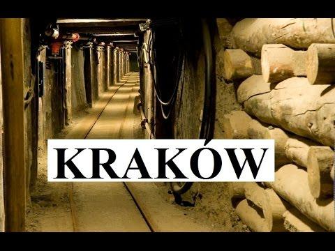 Poland/Kraków/Wieliczka (Salt Mine) Part 15