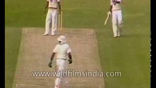 1983 cricket world cup final match : India vs West Indies