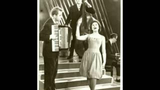 Valentīna Butāne un Edgars Zveja - Silavas valsis (Ind. Kalniņš/V.Vīgante) no albuma 60-tie #1