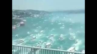İşte Beşiktaş Donanması