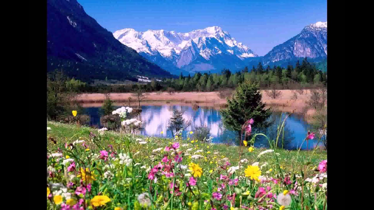 Imikimi Beautiful Nature