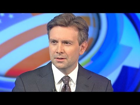 Josh Earnest on Trump: 'The bigger the scandal, the more outrageous the tweet' | ABC News