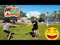 Top Funnies with Kong You Team,Can't stop laughing,best Comedy videos