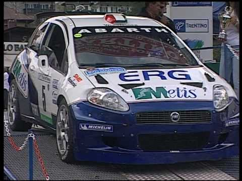 C.I.R.Rally S. Martino di Castrozza 2006
