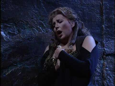 MARIA GULEGHINA - Nabucco - Salgo gia deltrono aurato