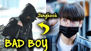 BTS Evil Maknae VS. Poor Hyungs