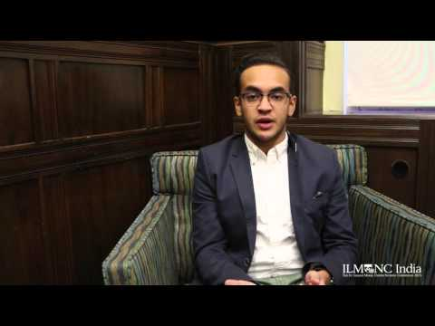 ILMUNC India - Chair Tips
