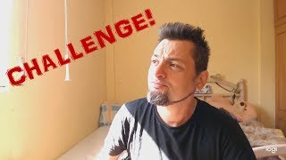 60+ sekund: challenge!
