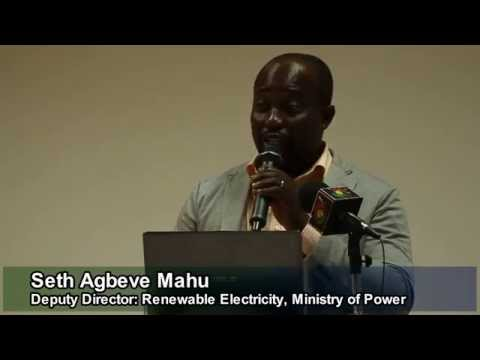 Renewable Energy Opportunities in Ghana