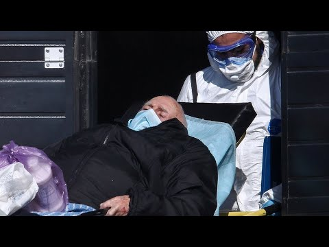 Коронавирус снова атакует Кыргызстан и Армению. Сильный урон экономике Таджикистана