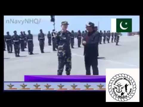 Pak marines documentary