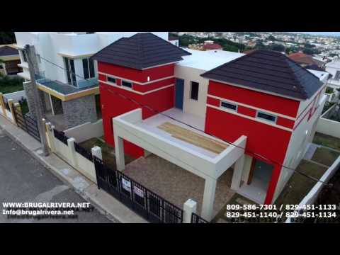 CASA ENCANTO!! BRUGAL RIVERA INVESTMENT REAL ESTATE!! PUERTO PLATA, REPÚBLICA DOMINICANA!!