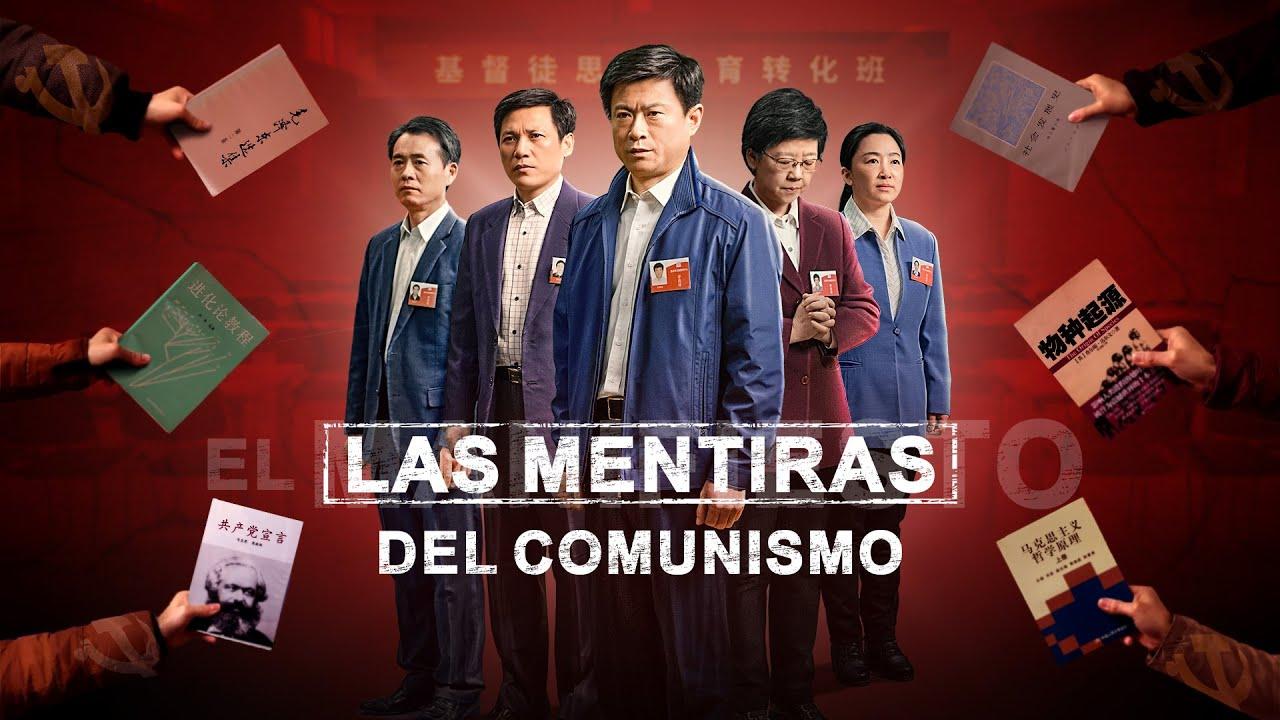 Película cristiana en español   Las mentiras del comunismo