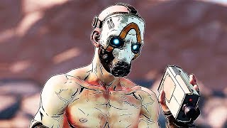 "BORDERLANDS 3 ""Pandora"" Trailer (2019) PS4 / Xbox One / PC"