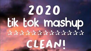 2020 tiktok songs (clean) -