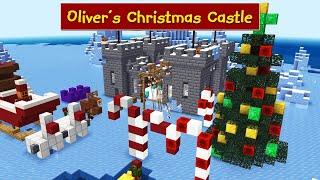 Oliver's Christmas Castle