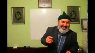 Ali İhsan TÜRCAN - İslâmda sebat ve istikamet. Allah'ın Dinini tahrif etmemek