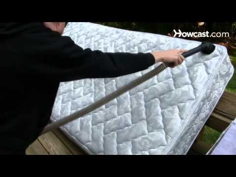 How to Spring Clean Your Mattress