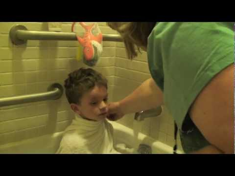 Helping Kids with Severe Eczema