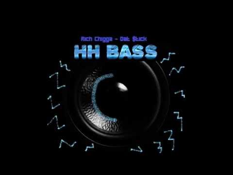 Rich Chigga - Dat $tick Bass Boosted