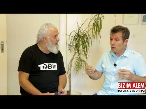 TDBir Televizyonu Bizim Alem Magazin Extra Psikiyatrist Ahmet Okur