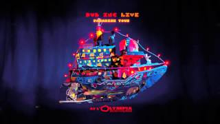 "DUB INC - Rude Boy (Album ""Live at l"