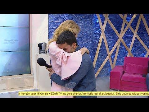 Seni Axtariram (04.12.2018) Tam verlis