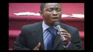 Pastor Kwame Amponsah - Mmobrohu Nyame live