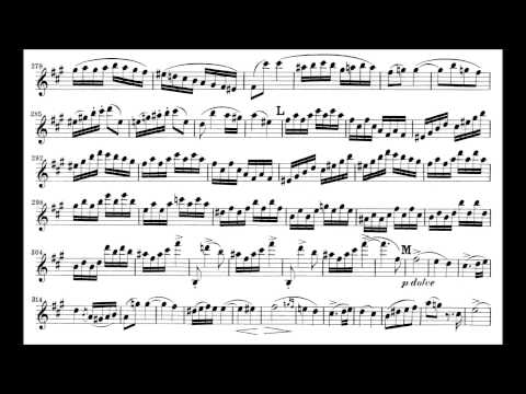 Schubert, Franz  Rondo in A D.438 for violin + orchestra