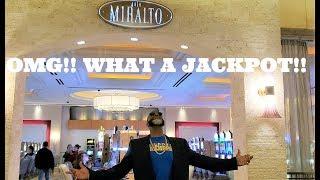 **HUGE JACKPOT** BORGATA ATLANTIC CITY HIGH LIMIT LIVE PLAY $100 SLOTS!!!
